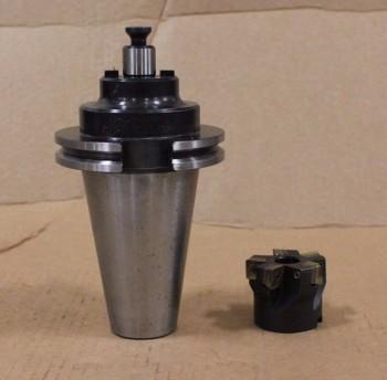 Valenite CAT50 Shell Mill Holder (V50CT-S75-20)