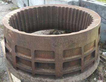 Telsmith Gyrasphere Crusher