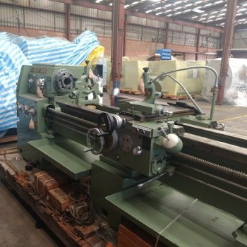 Brand New Mighty Conventional Lathe, Model Ml-1840-GL