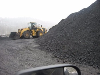 Mid Vol Metallurgical Coal