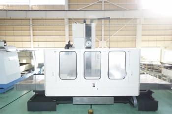 TOSHIBA BTD-13F-R22, CNC Table Type Boring Mill1998