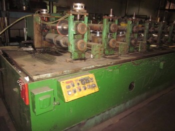 Dahlstrom 16 Stand Roll Former, 3\