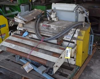 COE CPRFSM-342 Servo Roll Feed