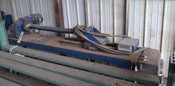 Spring Test Machine for garage door springs