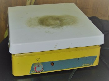 Thermodine CIMAERC3 Hotplate