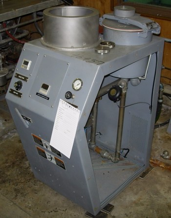 Small Dryer Model LD-CEP
