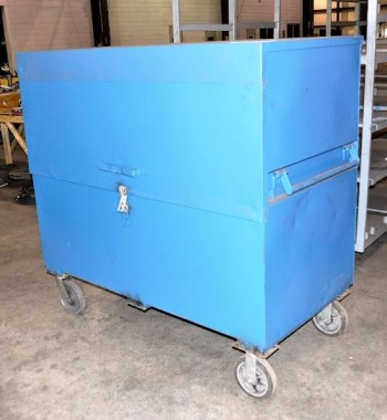 Portable Heavy Duty Job Box