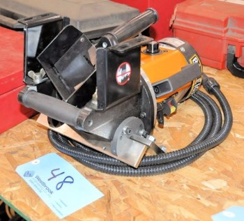 BALEIGH MODEL CM-10P, Beveling Machine, S/N 030IPM036