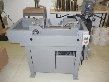 KALAMAZOO INDUSTRIES Combination Horizontal Belt/Spindle Sander, Model S460HW-3