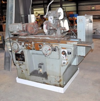 BROWN & SHARPE MODEL 1, NO. 1 UNIVERSAL OD/ID Grinder, S/N 521-328