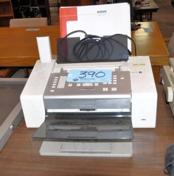 LEXMARK MODEL X5070, Printer