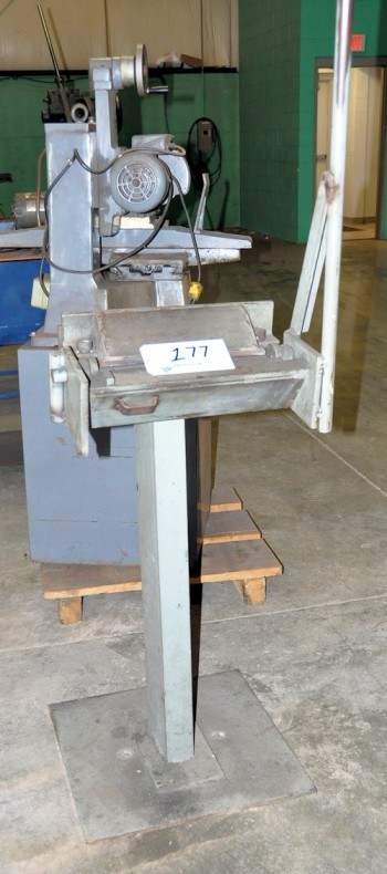Manual Sheet Metal Bender