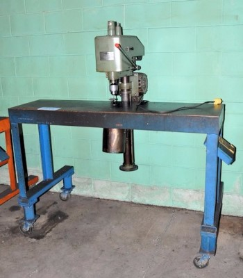 KBC MACHINERY JTM10, 15\