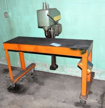 KBC MACHINERY JTM10 15\