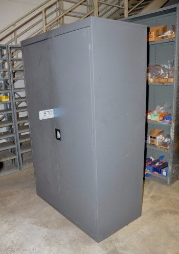 2-Door Supply Cabinet