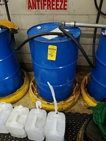 55-gallon drum
