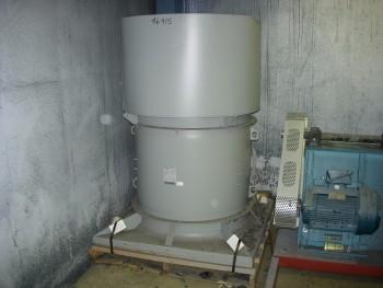 New Twin City TUB-36 E4 Roof Exhaust Fan
