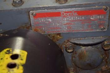 1987 FORD L8000 VIN 1FDYW82A0HVA67326 7.8L 68256KM 2500 HOURS DIESEL VAC TRUCK