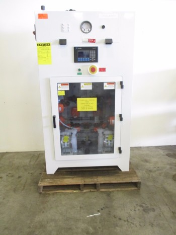 MEGA CELERITY MF2C MODEL 203/403 CHEMICAL DISTRIBUTION SYSTEM