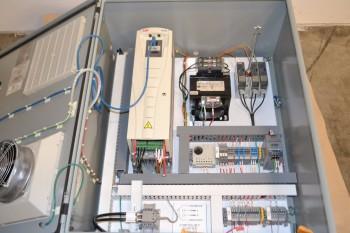 ABB ACH550 10HP 480V AC DRIVE