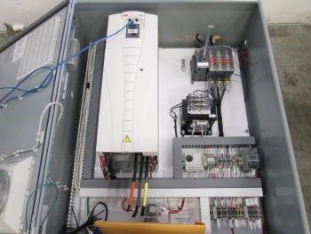 ABB ACH550 40HP 480V AC DRIVE