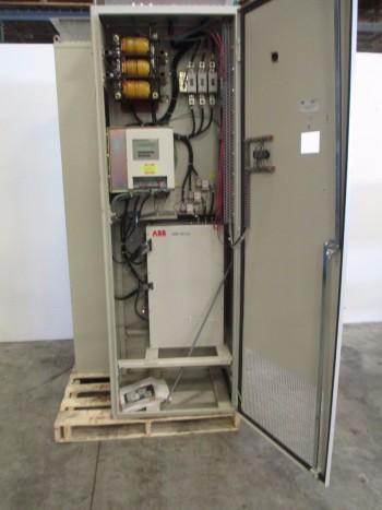ABB ACH500 75HP 480V AC DRIVE