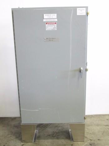 SCHNEIDER MODICON QUANTUM PLC CABINET