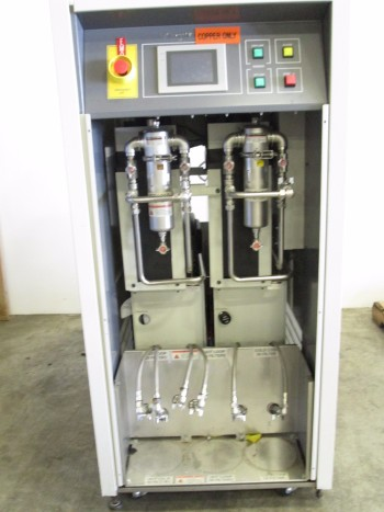 SMC INR-498-001B THERMO CHILLER