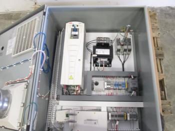 ABB ACH550 15HP 480V AC DRIVE