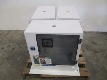 LOT OF 3 MEGA CELERITY CHEMICAL DELIVERY CABINETS