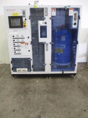 BOC EDWARDS CHEMFILL 1530 CHEMICAL DELIVERY MODULE
