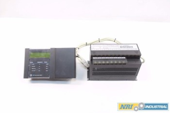 GE PQM-T20-C-A POWER QUALITY METER