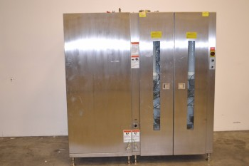BOC EDWARDS CHEMFILL 1510, CHEMICAL DELIVERY MODULE