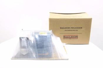 BALDOR M3211T 3HP AC MOTOR