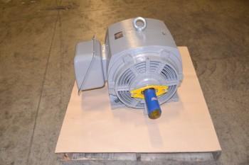 WESTINGHOUSE DHP10045 100HP AC MOTOR