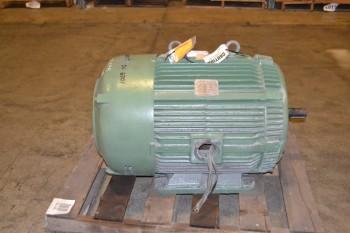 WESTINGHOUSE 474B865G55 125HP AC MOTOR
