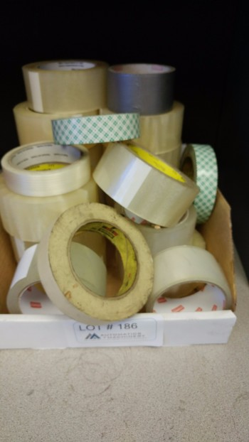 Misc Packing Tape