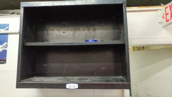 Metal Shelve, Shelve system, wood shelve