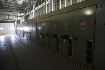 WESTINGHOUSE AMPGARD MEDIUM VOLTAGE SWITCHGEAR