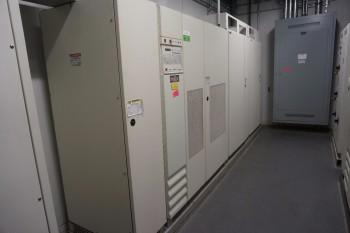 MGE 375KVA UPS System