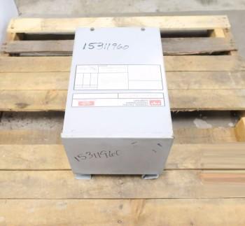 FEDERAL PACIFIC SE481D7.5F  7.5KVA TRANSFORMER
