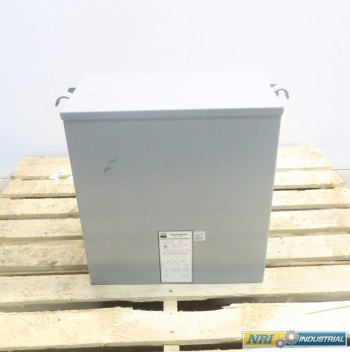 EGS SOLA HT1F15AS 15KVA TRANSFORMER