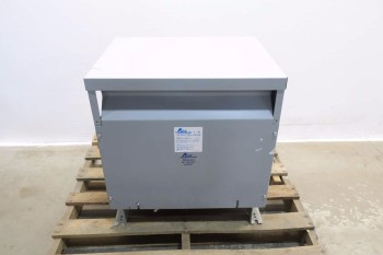 ACME TRANSFORMER T-2-53020-3S 50 KVA AC VOLTAGE TRANSFORMER