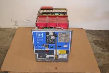 CUTLER-HAMMER DSL416 1600A BREAKER