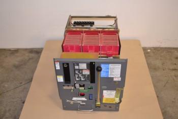 WESTINGHOUSE DSL416 1600A BREAKER