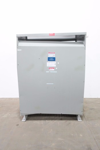 GE 9T23C9469G03A 500KVA TRANSFORMERS