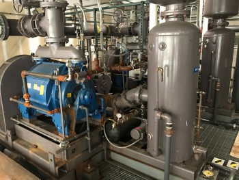 Nash CL-2003 Vacuum Pump