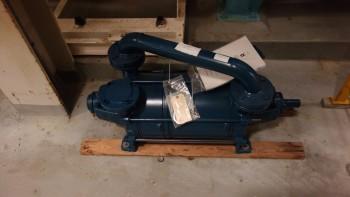 New SIHI LPHR 65327 Vacuum Pump