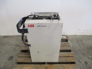 ABB ACS504-071-5 MOTOR DRIVE 500V, 77/102AMP