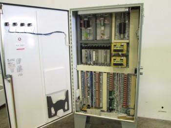 SCHNEIDER AUTOMATION PLC CABINET
